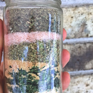 Simple, All-Purpose Greek Seasoning Recipe