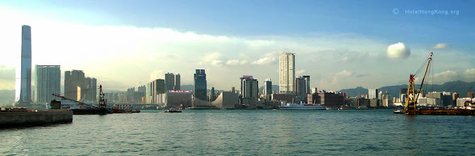 "Photo: ""Victoria Harbour"" Hong Kong"