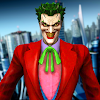 Joker Super Bösewicht Jumper APK