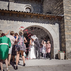 Fotógrafo de bodas Andres Samuolis (pixlove). Foto del 21.05.2017
