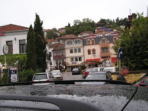 Photo: 9A034004 Macedonia - miasto Ohrid