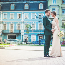 Wedding photographer Liliya Nevolina (Lilytka). Photo of 15.10.2013