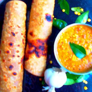 Creamy Khadi Masoor Dal