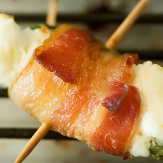 Bacon-Wrapped Jalapeno Thingies