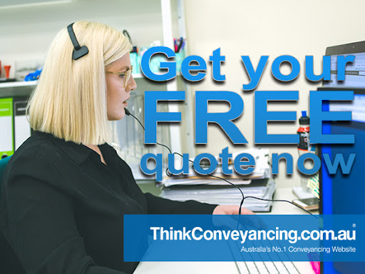 Think Conveyancing Penrith on Google
