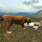 Real Jaguar Simulator