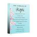 BookApps: Ikigai Secret to a Long and Happy Life icon
