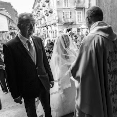 Wedding photographer Matteo Fantolini (fantolini). Photo of 24.04.2015
