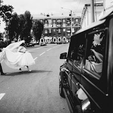 Wedding photographer Aleksandr Kochegura (Kodzegura). Photo of 03.12.2018