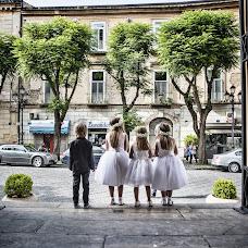 Wedding photographer Pasquale Zeno (PasqualeZenoFoto). Photo of 15.09.2017