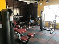 Flex Fitness Crossfit And Spa photo 3