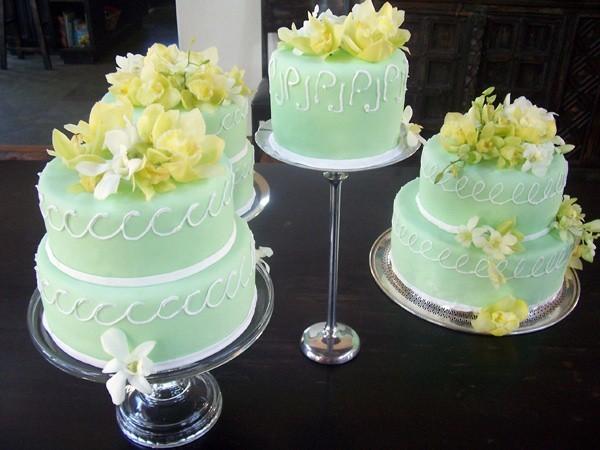 lemon-raspberry & chocolate cake