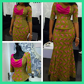 New Kitenge Fashion Designs Pictures