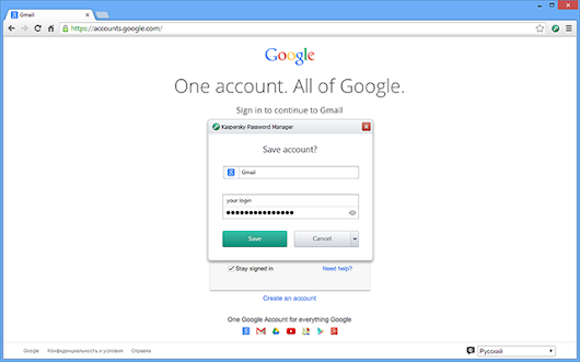 how to add managers to google plus