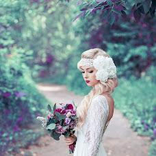 Wedding photographer Alena Kovalevskaya (AlienushKa). Photo of 09.07.2014