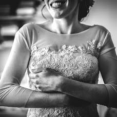 Fotografo di matrimoni Dario Graziani (graziani). Foto del 10.05.2017