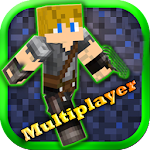 Pixel Survival - Multiplayer Icon