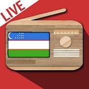 Radio Uzbekistan Live FM Station 🇺🇿