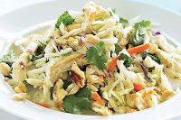 Chicken Salad - Chinese Style