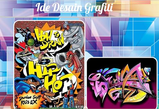 玩免費遊戲APP|下載Graffiti Design app不用錢|硬是要APP