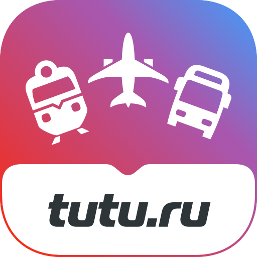 Tutu.ru - flights, Russian railway and bus tickets file APK for Gaming PC/PS3/PS4 Smart TV