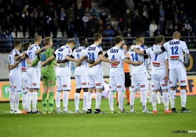 A l'image de Malines et Eupen, les clubs pro observeront une minute de silence