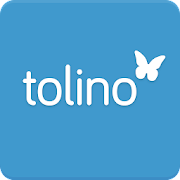 tolino - eBook reader and audiobook player app‏