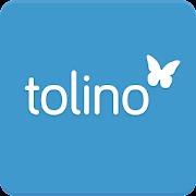tolino - eBook reader and audiobook player app