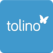 tolino - eBook reader and audiobook player app