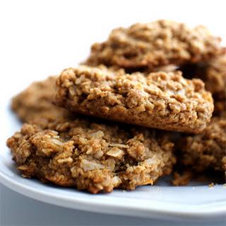 Best Vegan Peanut Butter Coconut Cookies