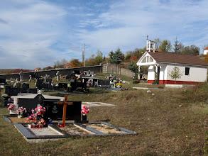 Photo: Petrića groblje na Batinića brdu