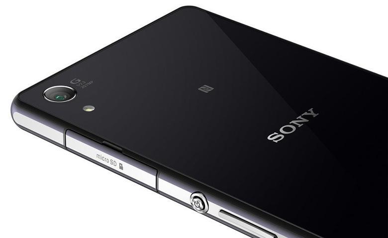 Camera kỹ thuật số siêu khủng với 20.7mp ở Sony Xperia Z2 đem lại độ sắc nét cho hihf ảnh