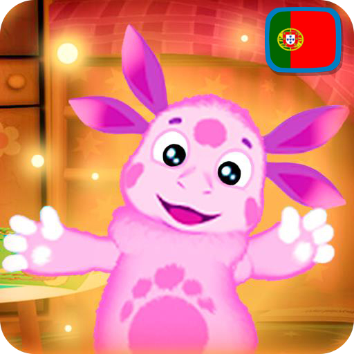 Moonzy Mini-jogos infantis