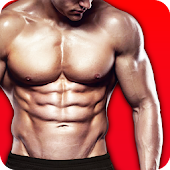 Tải Game Gym workout for men