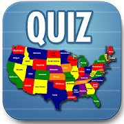 USA States and Capitals Quiz