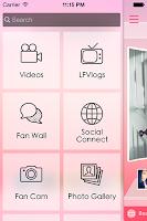 Screenshot of LaToya Forever