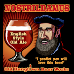 Nostrildamus English Style Old Ale