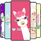 Cute Alpaca Wallpaper Download for PC Windows 10/8/7