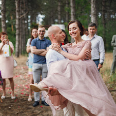 Wedding photographer Vyacheslav Konovalov (vyacheslav108). Photo of 15.08.2017
