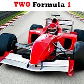 Two Formula 1