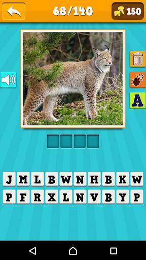Animals Quiz 1.7.7 screenshots 1