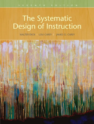P967 Book Download Ebook The Systematic Design Of Instruction By Walter Dick Lou Carey James O Carey