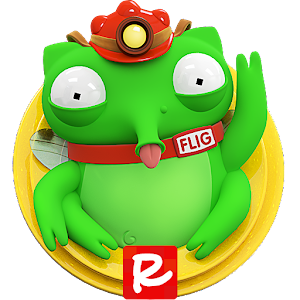 Adventures of Flig v1.3 APK