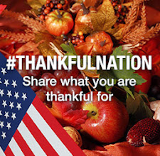 Photo:  #ThankfulNation :Share what you are thankful for  Click here to read more:http://www.foxnews.com/content-spotlight/thankful-nation/index.html