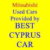 Used Mitsubishi Cars in Cyprus