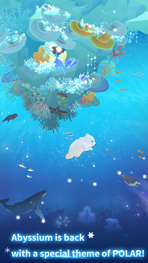 Tap Tap Fish - Abyssrium Pole screenshots 1