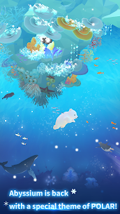 Tap Tap Fish – Abyssrium Pole 1.34.0 MOD APK (Unlimited Gems/ Hearts) 1