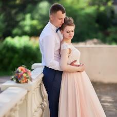 Wedding photographer Aleksandr Chernyy (alchyornyj). Photo of 06.07.2018