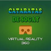 Cataratas de Sogay VR