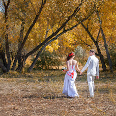 Wedding photographer Aleksandr Myasnikov (alec111111). Photo of 11.01.2016